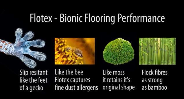 flotex bionic