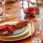 есенни декорации