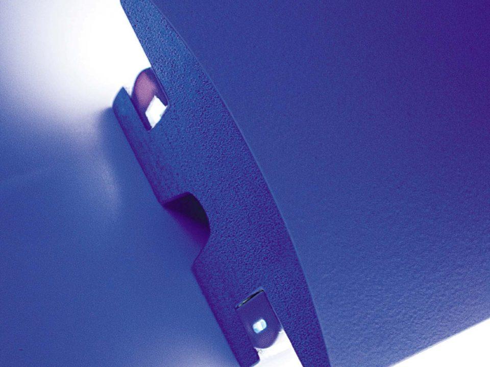 архитектурни профили за LED осветление