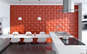 3D стенни панели Wall panels